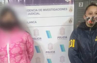 Detuvieron a una mujer que seducía y drogaba hombres para desvalijarlos