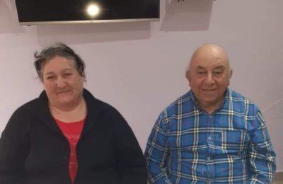 El emotivo adiós a los padres de Federico Nicolás Margiotta: «Hoy el cielo tiene tres hermosas estrellas, estoy segura que se encontraron con Nicolás y van charlar mucho»
