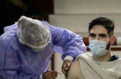 Nueva jornada de vacunación con postas itinerantes en la provincia