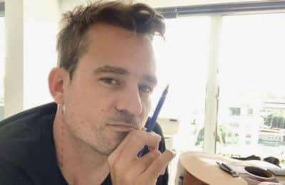 Caso Chano Charpentier: el músico deberá presentarse este martes en la Justicia para desbloquear su teléfono celular