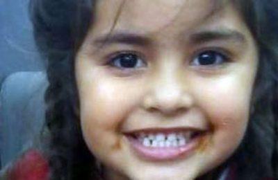 """A un mes de la desaparición de Guadalupe Lucero, habló la mamá: """"Yo la busco con vida"""""""