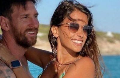Antonela Roccuzzo mostró la intimidad del descanso de Messi en Miami antes de escaparse a una paradisíaca y exclusiva isla