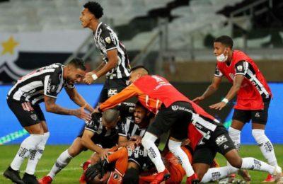 River, entre equipos brasileños: así quedó la dura llave del Millonario para buscar su quinta Copa Libertadores