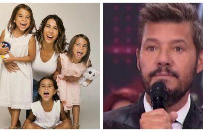 Después de que Jimena Barón les dejó a Momo, Cinthia Fernández quiere dejar a sus hijas de pijamada en lo de Guillermina y Tinelli: «Tengo el bolso listo»
