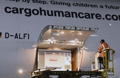Llegaron 192 mil vacunas Sinopharm y Argentina ya recibió más de 65,8 millones de dosis
