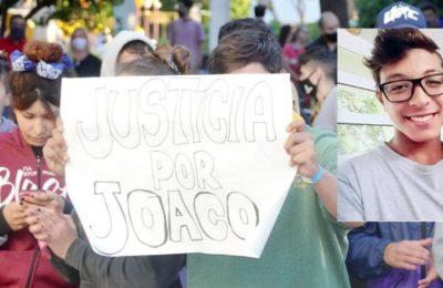 El juicio por el homicidio de Joaquín Casado en Coronel Pringles comienza el lunes
