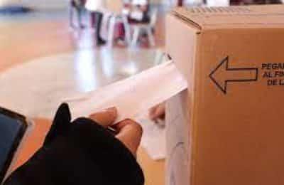 El voto joven: ¿por qué hay tanto desinterés por las elecciones?