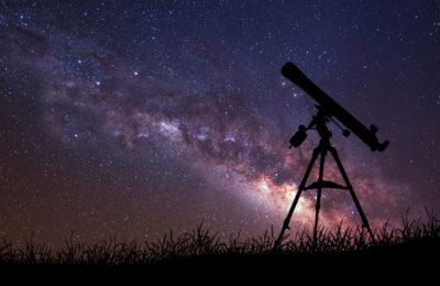 Astro turismo en Sierra de la Ventana