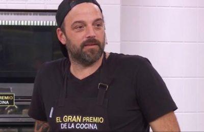 Julián quedó eliminado de El gran premio de la cocina y se definieron los finalistas de la temporada de campeones