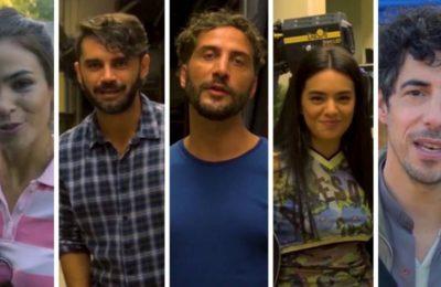 La 1-5/18: Estos son los protagonistas de la ficción que llega a Canal Siete