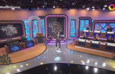 Así empezó Match Game, el programa de Soy Rada, para meterse en la cabeza de los famosos