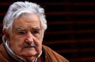 """""""Pepe"""" Mujica, sobre las renuncias en el Gobierno: """"La Argentina está desquiciada"""""""