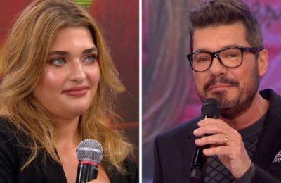 Martita Fort y Marcelo Tinelli se emocionaron en La Academia al recordar a Ricardo: «Hemos tenido una relación hermosa, con todas las peleas»