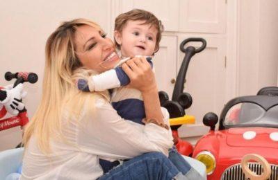 """Vicky Xipolitakis será desalojada con su hijo Salvador en dos semanas: """"Quedamos tirados"""""""