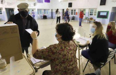 Elecciones Legislativas de noviembre: incremento en viáticos para autoridades de mesa