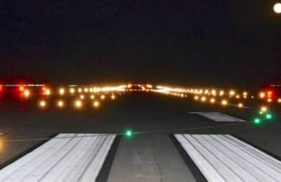 El Aeropuerto bahiense quedará habilitado nuevamente en horario nocturno