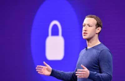 Mark Zuckerberg perdió casi US$6000 millones en un día tras la caída del servicio de Facebook, WhatsApp e Instagram en todo el mundo