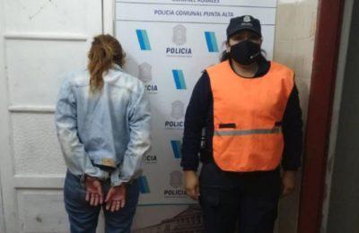 Punta Alta: tras una discusión, apuñaló a su pareja y ahora está internado en el Penna