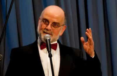 El maestro Carmelo Fioriti se despide del Coro de la Universidad Nacinal del Sur