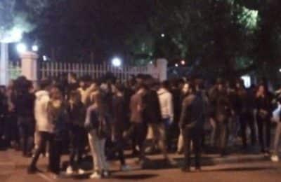 Boliches en pandemia: clausuraron el Club Universitario