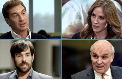 Los candidatos bonaerenses a Diputados nacionales debatirán el miércoles en TV