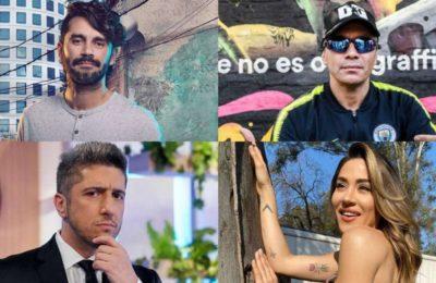 La reacción de los famosos a la caída de Whatsapp, Instagram y Facebook: de las ironías de Pablo Lescano a un serio reclamo de Jey Mammón