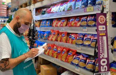El Gobierno suma a las provincias peronistas al congelamiento de precios y pone en la mira a los mayoristas