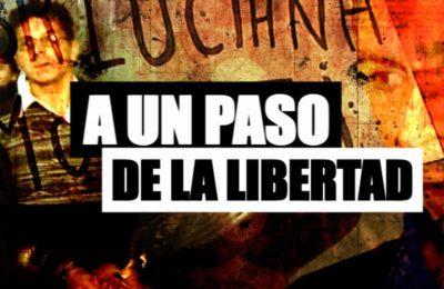 Pablo Cuchán dejará la cárcel el próximo domingo
