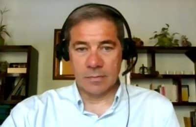 Enrique De Rosa: «Si la ley permite que Cuchán esté libre hay cosas que modificar»