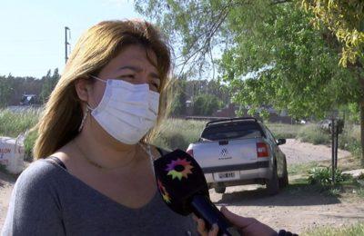 Es enfermera, se fue a trabajar y le robaron la camioneta