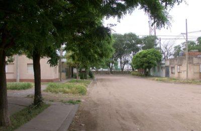 Barrio Matadero: detienen a quien habría disparado a una mujer